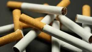 Брянскую фирму уличили в перевозке контрабандных сигарет