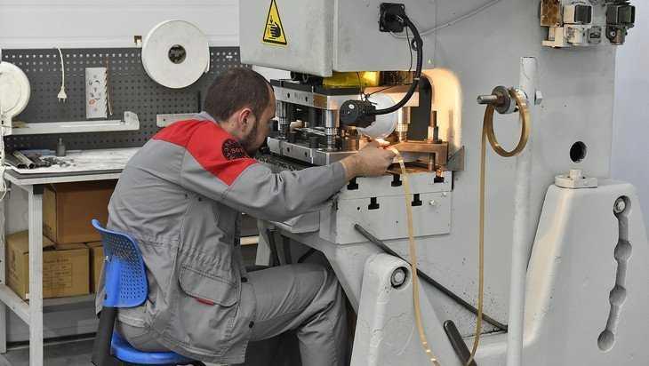 Брянская область стала лидером ЦФО по росту промышленного производства
