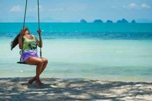 Причины отправиться в отпуск в Таиланд