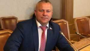 Валентин Суббот помог семье с ребенком-инвалидом газифицировать домовладение