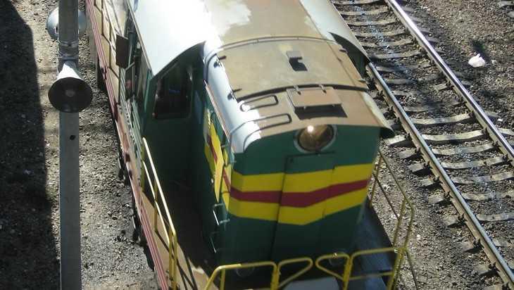На брянской станции поймали похитителей железнодорожных грузов