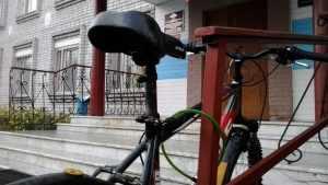 Брянская полиция предупредила о массовой краже велосипедов