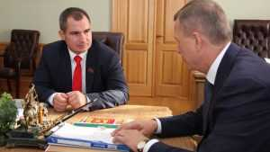 В Брянске суд выбил «Коммунистов России» из предвыборной гонки