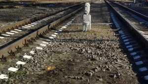 Два железнодорожных переезда в Брянской области закроют для машин на время ремонта