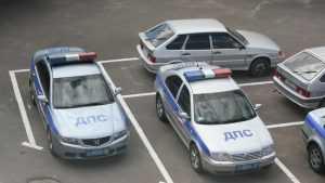 Под Брянском водителей ждут массовые проверки на трезвость