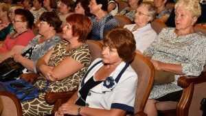 Стало известно о настоящих зарплатах брянских учителей