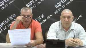 Брянский бизнесмен Коломейцев прошелся по Куприянову и Виткевичу