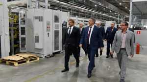 В Сураже Брянской области построят завод за 10 млрд рублей