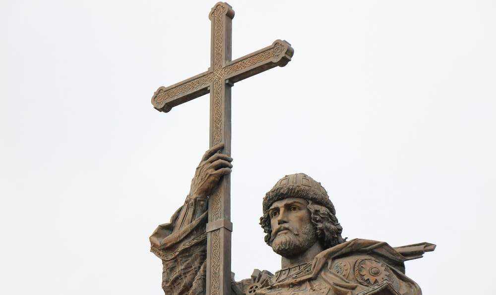 Православные жители Брянской области празднуют День крещения Руси