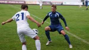 Брянское «Динамо» выбыло из Кубка России по футболу