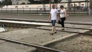 Маршрут нескольких пригородных поездов в Брянской области изменится с 5 по 7 августа