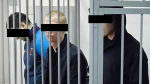 Убийцы из банды брянского авторитета Емели получили пожизненные сроки