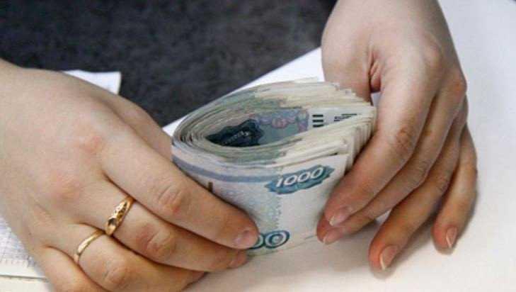 В Погаре молдаванку осудят за махинации с пенсией на 929000 рублей