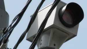В Брянске ГИБДД впервые показала места установки дорожных камер