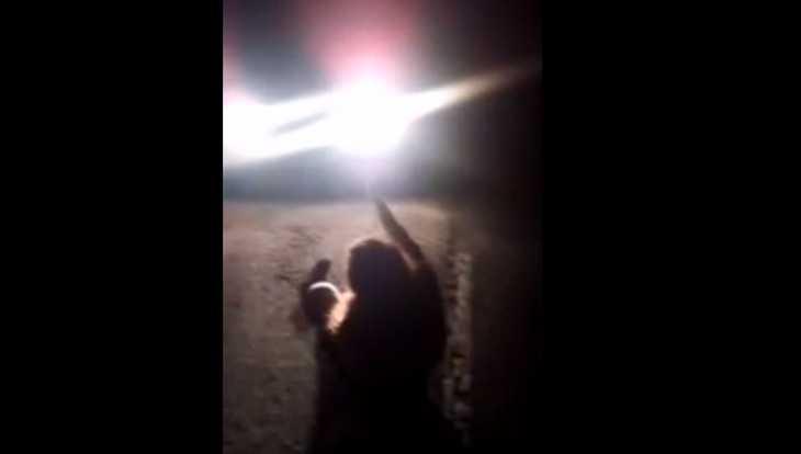 Житель Брянска: «Раздавленная машиной девушка сама искала смерти»