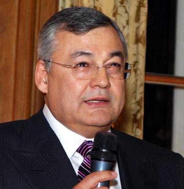 Ибрагимов Алиджан Рахманович: социальные проекты