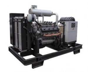 Преимущества эксплуатации газогенераторных установок