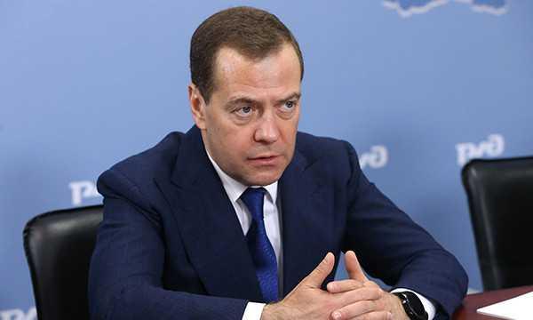 «Единая Россия» — курс на перемены