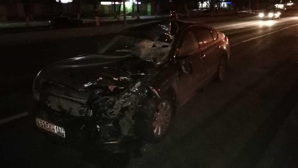 Вступил в силу приговор лихачу-убийце за наезд на пешехода в Брянске