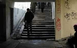 Житель Брянска нашел 32 ступени в прошлое