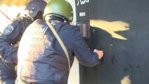 На Брянщине полиция арестовала сектантов