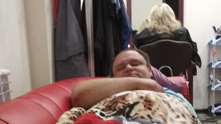 В Брянске продавец унитазов сразится сам с собой на выборах