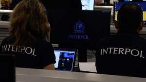 Угнанный в Италии мотоцикл Интерпол нашел в Брянске