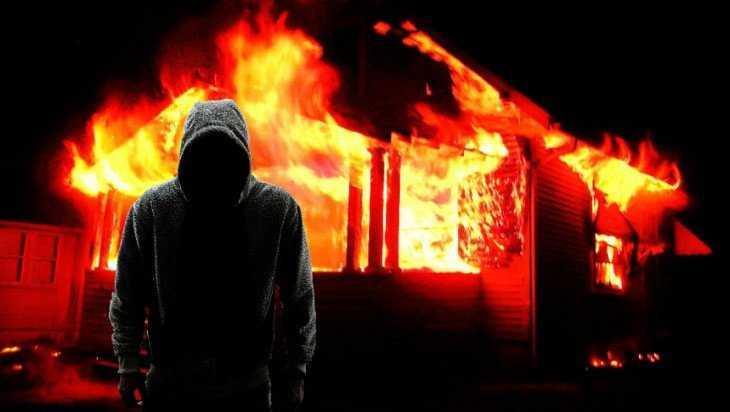 В Жуковке будут судить серийного поджигателя домов