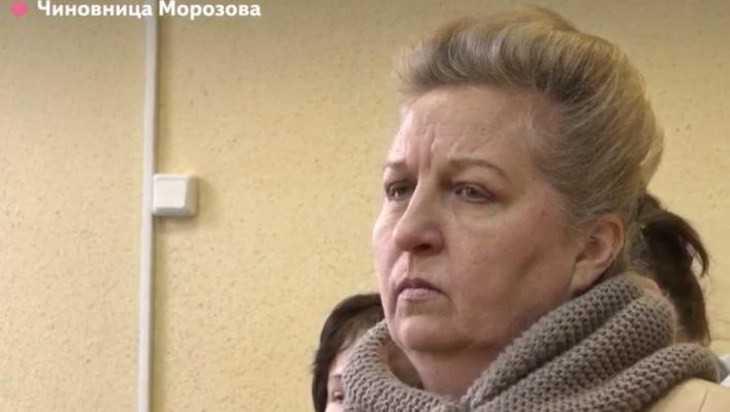 Вступил в силу приговор за чернобыльскую аферу брянской чиновнице