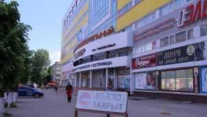 Полмиллиарда в год: Тимошков раскрыл доходы со своего ТРЦ в Брянске