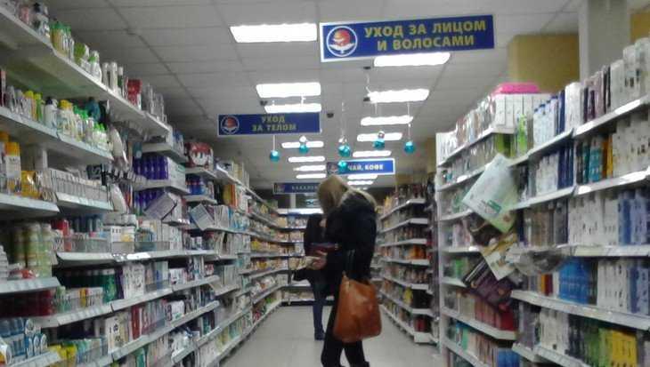 Брянская торговая сеть «Журавли» закрыла два магазина в районах