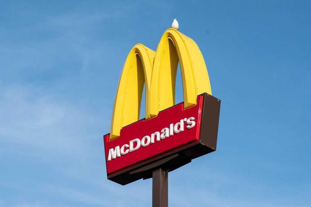 В Брянске могут появиться совместные отделения Сбербанка и McDonald's
