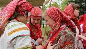 История, музыка, веселье: в Брянске отпраздновали 75-летие области