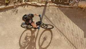 Под Дубровкой УАЗ сбил 14-летнего велосипедиста
