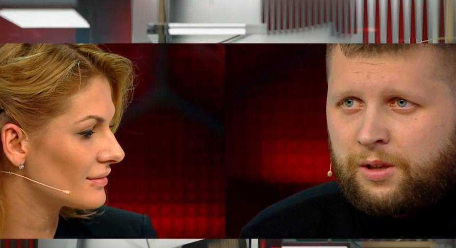 В Брянске прокурор попросил посадить Дзюбу на шесть с половиной лет