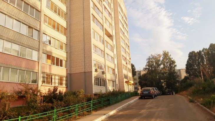В Брянске прокуратура заставила чиновников осветить Гомельскую улицу