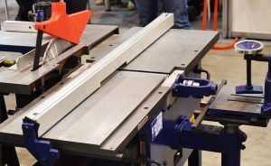 Выбор деревообрабатывающего оборудования