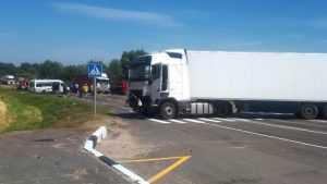 Брянский губернатор велел проверить маршрутки после ДТП с 3 погибшими