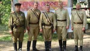 Юным брянцам предложили выжить и победить на слёте «Прорыв окружения»