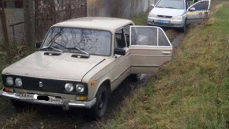 Брянские полицейские задержали сельского вора и угонщика в Москве