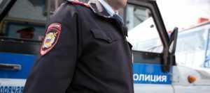 Жителя Брянска отдали под суд за удар по шее полицейского