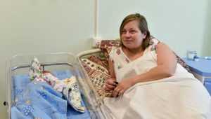 В Брянской области снизилась заболеваемость беременных женщин