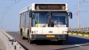 В Брянске автобус № 2 будет прибывать на вокзал к московскому поезду
