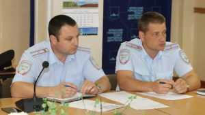 Автоинспекция примет участие в приемке отремонтированных дорог Брянска