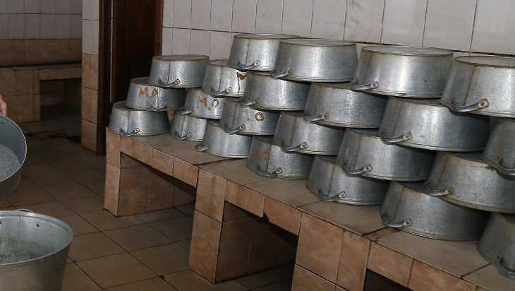 В Брянске выставили одну баню на продажу и семь – в аренду