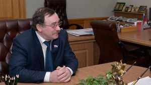 Главу брянского отделения партии Курденко госпитализировали после суда