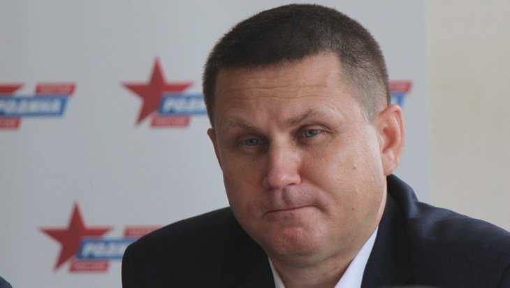 В Брянске из выборных списков «Родины» выбыли два кандидата в депутаты