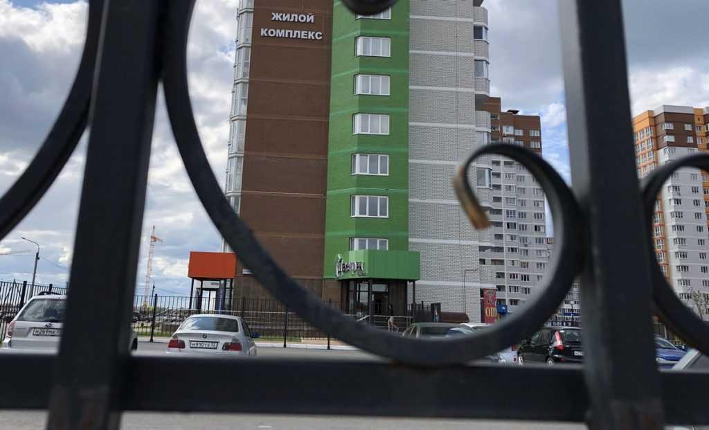 Брянск уверенно превращается в колонию-поселение