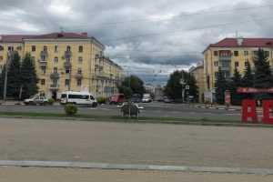 Гостья Брянска нашла в городе удивительную гармонию