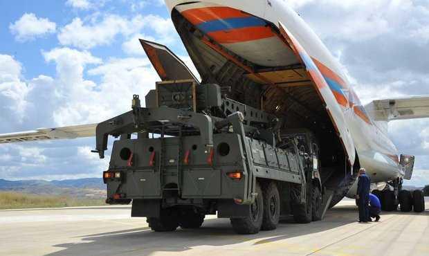 Стали известны причины покупки Турцией С-400